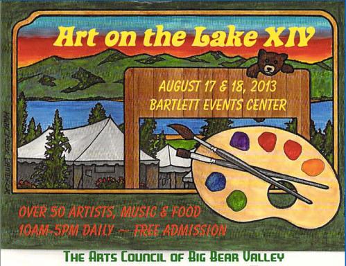Art on the Lake 14