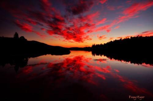 Sunrise - Danny Enger