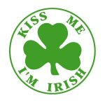 kiss-me-irish