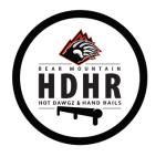 HDHR Logo