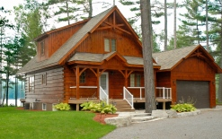 BBCC Cabin